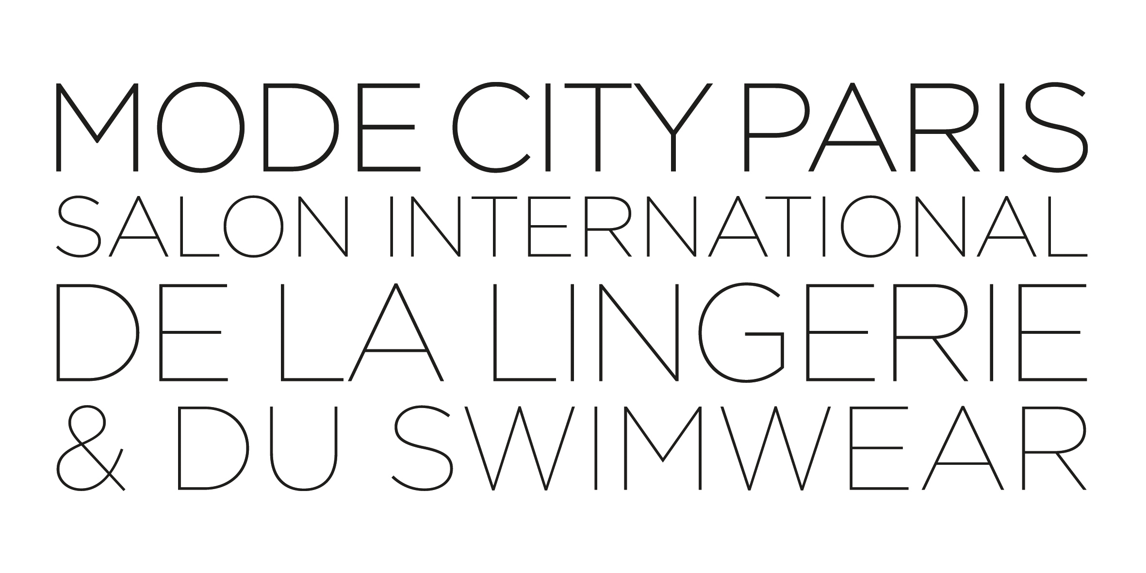Salon International De La Lingerie Et Du Swimwear, Lyon